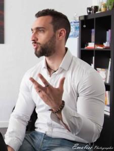 Alain Parra Hypnothérapeute Toulon