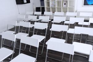 Salle de conférence hypnose Toulon Marseille