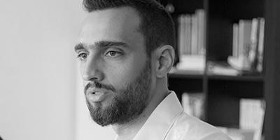 L'hypnothérapeute Alain Parra